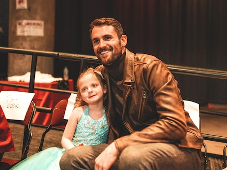 Kevin Love Named Finalist for Humanitarian Award