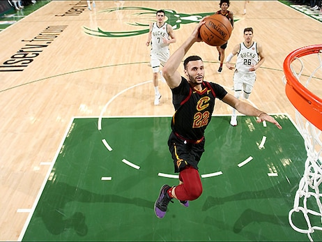Three Keys: Cavaliers at Bucks