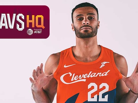 CavsHQ presented by AT&T