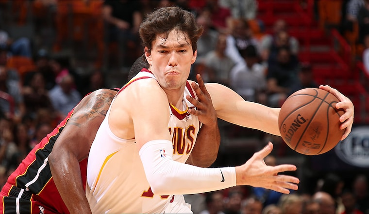 Cedi Looking to Leverage International Experience