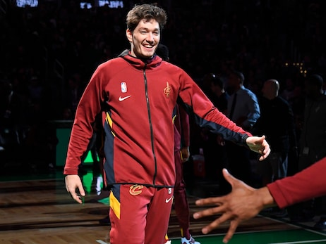 Rookie Tales ... with Cedi Osman