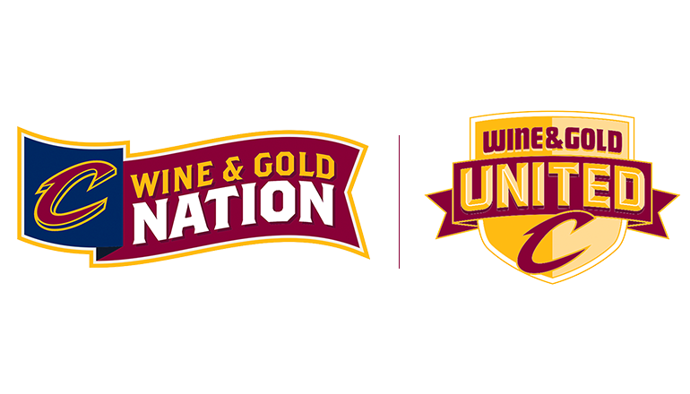 Wine & Gold Nation
