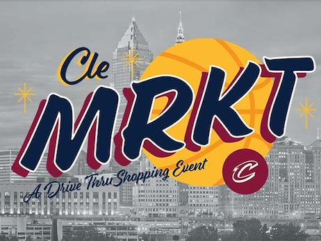 Cleveland Cavaliers Host First CLE Market