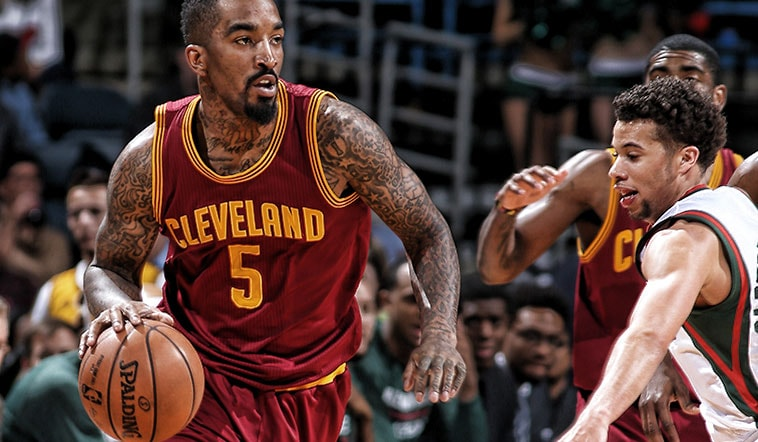 Cavs Roll On with Second-Half Surge | Cleveland Cavaliers