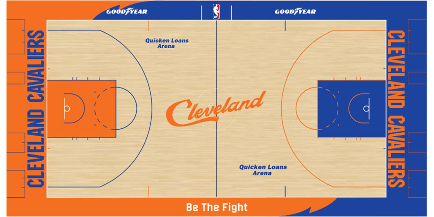 City Edition Court