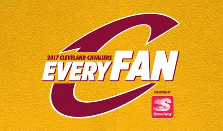 EveryFAN Sweepstakes