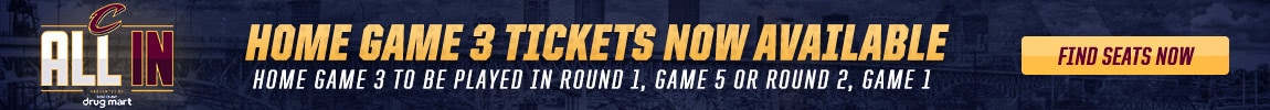 Home Game 3 Tickets Now Available