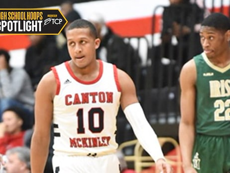High School Hoops Spotlight: St. Vincent-St. Mary's vs. McKinley