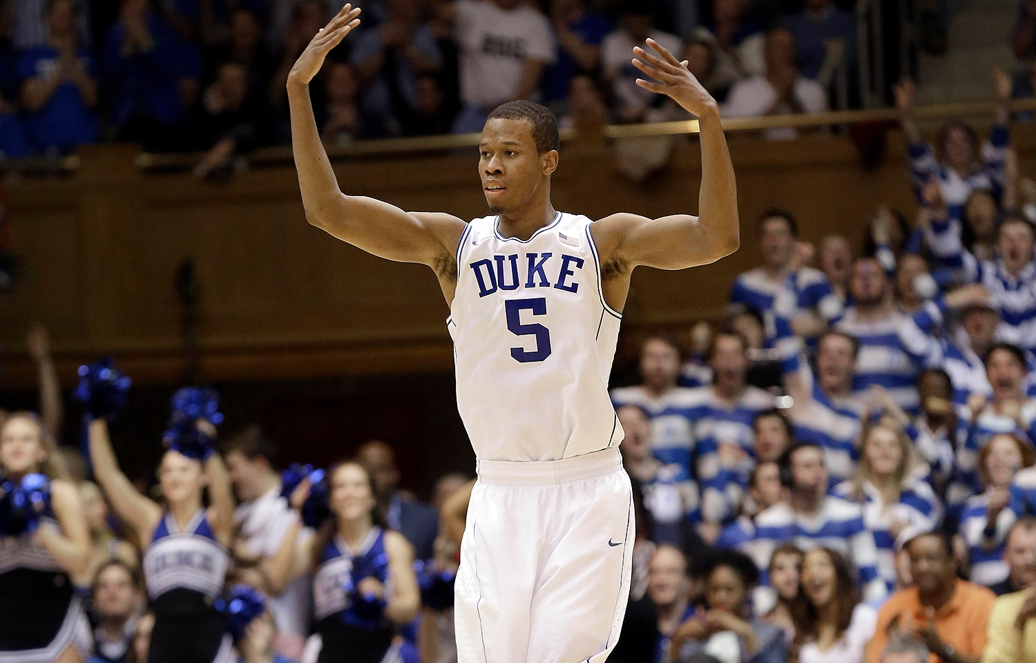 10 Facts And Stats About Rodney Hood Cleveland Cavaliers