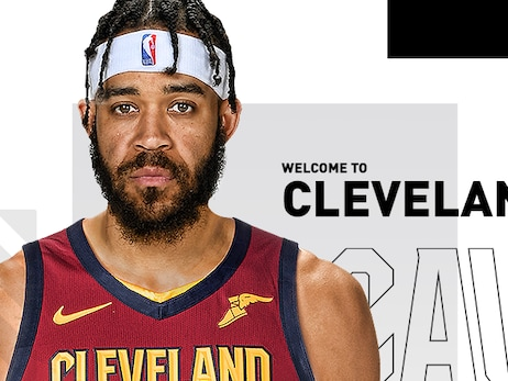 Cavaliers Acquire JaVale McGee from Los Angeles Lakers