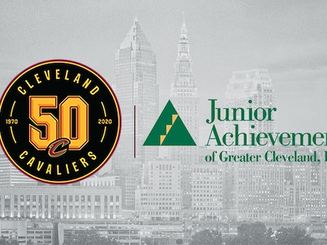 Junior Achievement of Greater Cleveland Named Next Recipient of $50,000 Donation