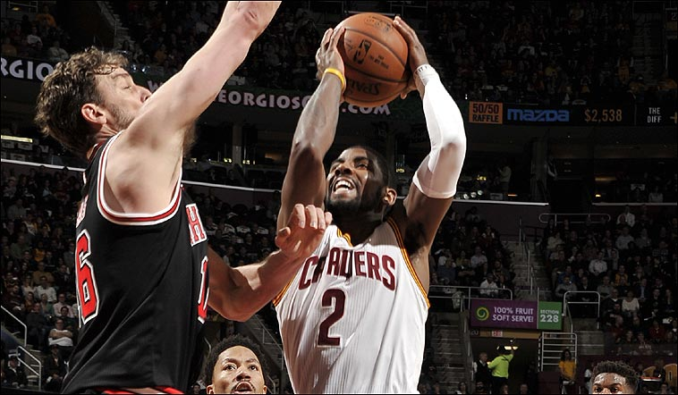 Homecoming Kings Best Bulls At The Q Cleveland Cavaliers