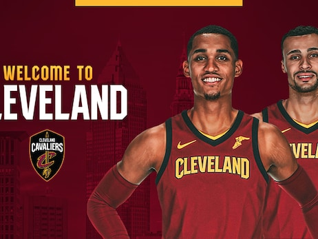 Cavaliers Acquire Jordan Clarkson and Larry Nance Jr. From Lakers