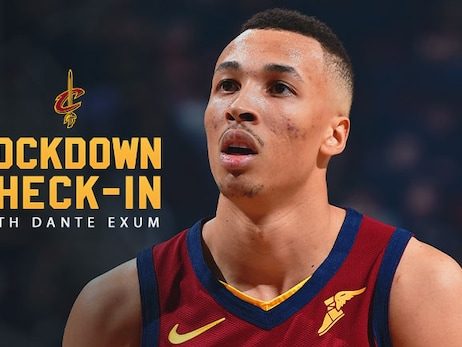 Lockdown Check-In: Dante Exum