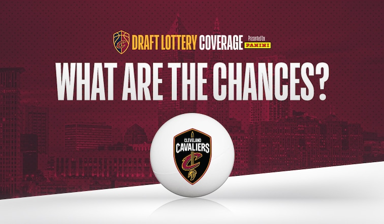 NBA Draft Lottery Probabilities | Cleveland Cavaliers