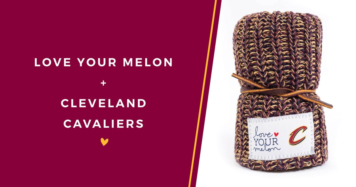 Love Your Melon Night With The Cleveland Cavaliers | Cleveland ...