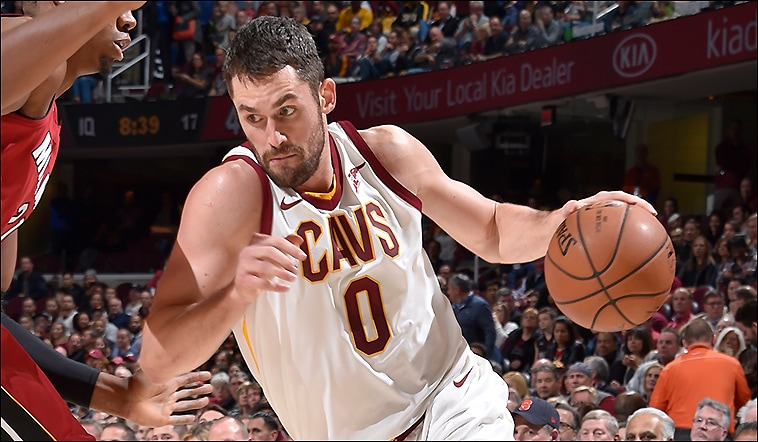 Wine & Gold Go Wire-to-Wire for Ninth Straight | Cleveland Cavaliers