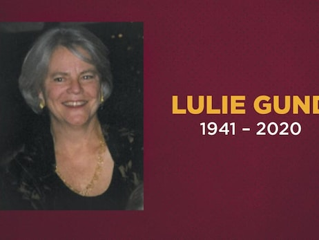 Our Thoughts and Prayers are with Gordon Gund on the Passing of his Beloved Wife Lulie Gund