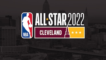 NBA Unveils Logos for NBA All-Star 2022