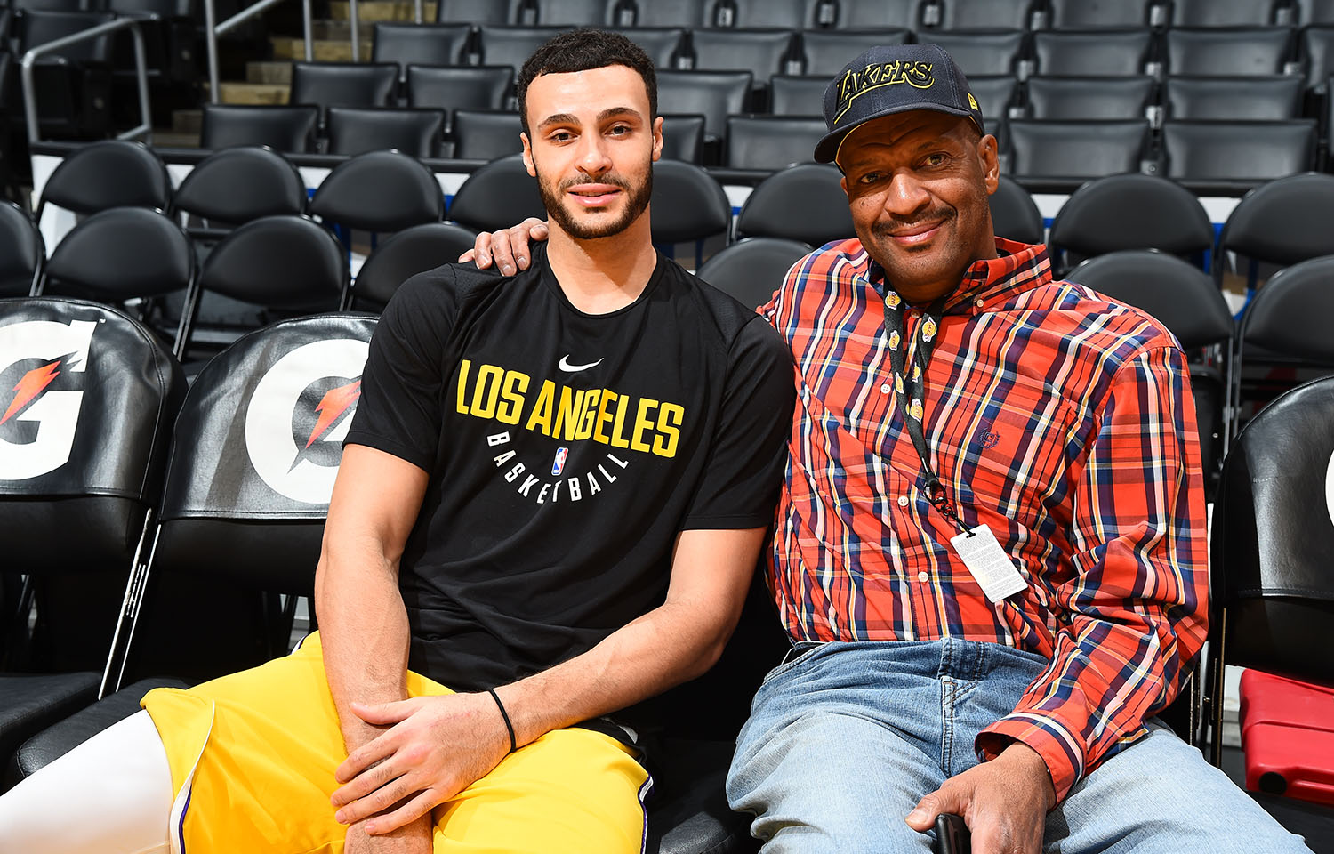 Lyft New Orleans >> 10 Facts and Stats About Larry Nance Jr. | Cleveland Cavaliers