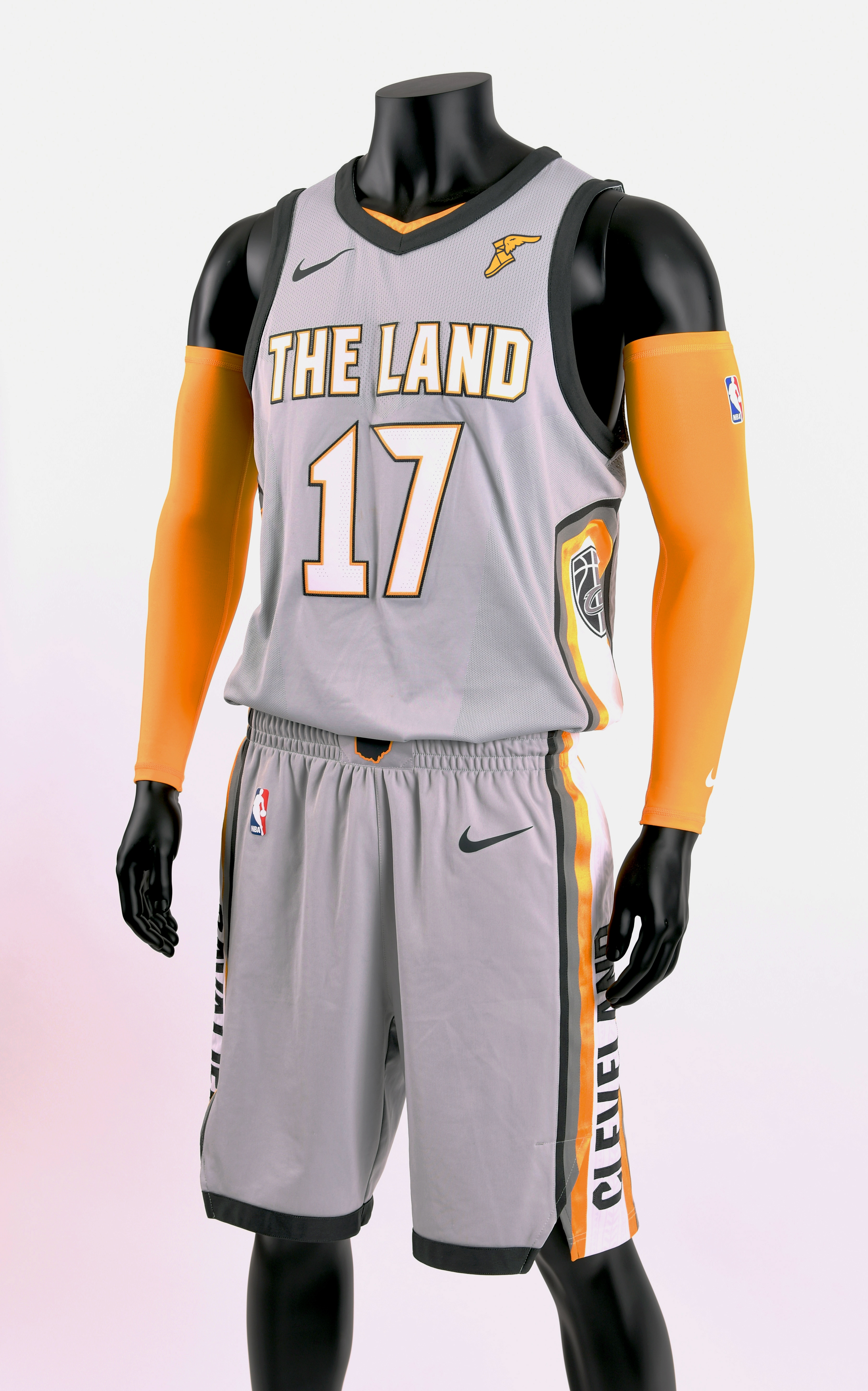 58c13671c615 The City Edition is the fourth in a collection of four new Nike uniforms  that will