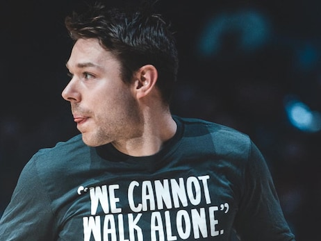 By the Numbers: Matthew Dellavedova