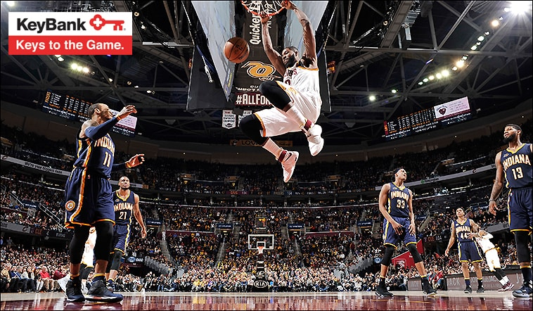 pacers vs cavaliers - photo #24