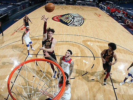 Three Keys: Cavaliers vs. Pelicans