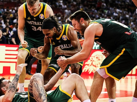 Snapshots from the 2019 FIBA World Cup