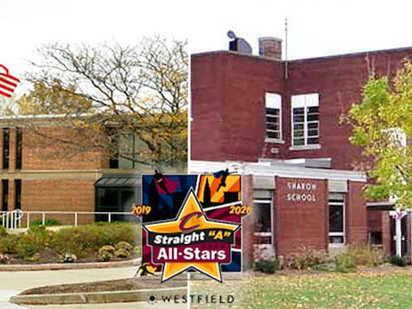 "Schools in Sharon Center and Beachwood Named Straight ""A"" All-Stars Winning Schools for 2019-20"