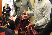 Holiday Surprise | Read to Achieve December 2013