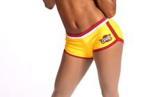 Cavalier Girl of the Day - Amber I.
