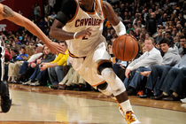 Season action photos of Kyrie Irving (5/15) - 1