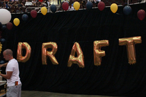2012 Cavaliers Draft Party (6/28) - 28