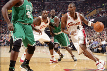 Game 5 | Cavaliers vs. Celtics - May 11, 2010
