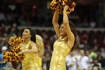 Cavalier Girls 70's Night Photos