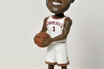 Dion Waiters Bobblehead Night - January 5, 2014 vs. Indiana