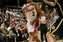 Cavaliers vs. Pacers - April 9, 2010