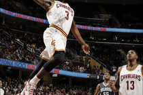 Cavaliers vs. Magic – February 8, 2013 - 7