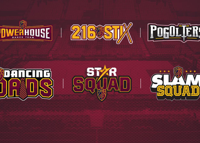 Cavs Announce New-Look Game Entertainment Teams   Cleveland Cavaliers