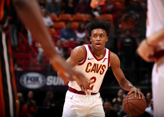 Daily News - March 10, 2019   Cleveland Cavaliers