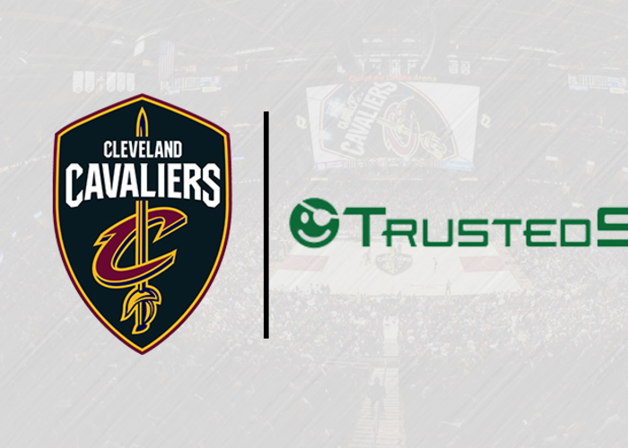 "Cleveland Cavaliers Tap TrustedSec as ""Official Cyber Security Partner"""