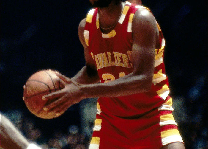 c728f65c64e Cavs Uniforms Through the Years | Cleveland Cavaliers