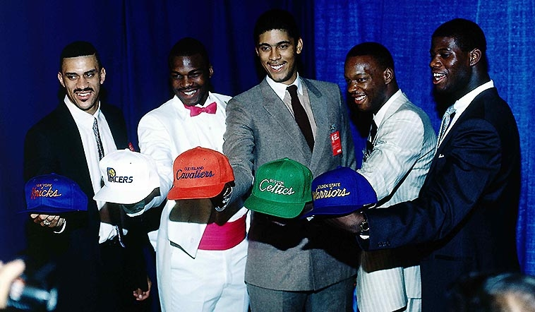 How Well Do You Know the Draft? Test Your Cavs Knowledge!