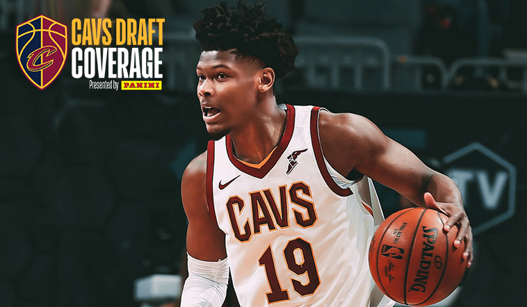 411afc761 Cavs.com Breaks Down Cam Reddish s Game