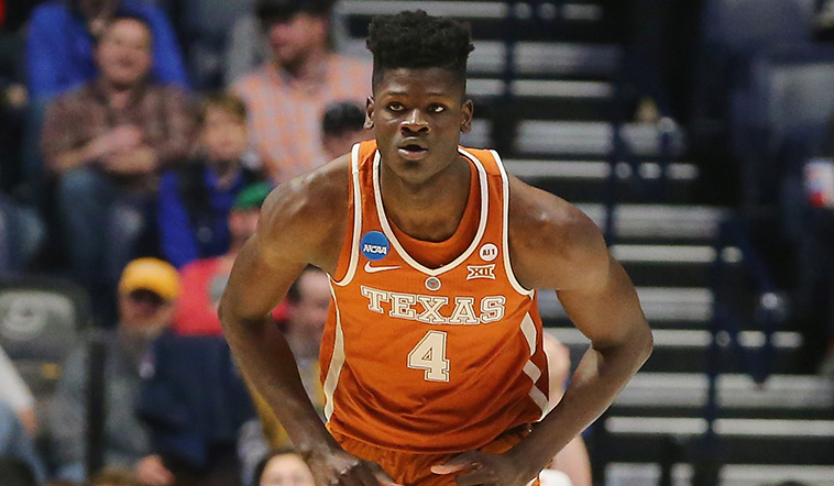 2018 Draft Profile: Mohamed Bamba