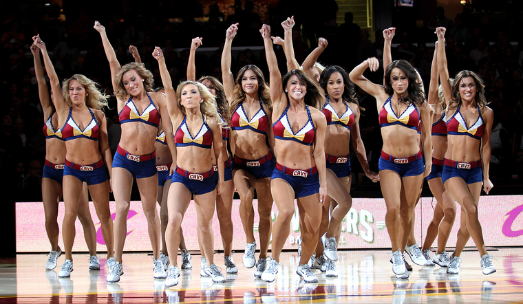 Catching Up with the Cavalier Girls