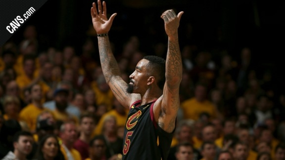 Cavs.com Gets You Hyped for Game 5 at Boston
