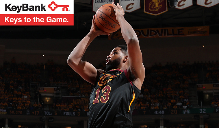 Cavs.com Has Your Five Keys to a Game 4 Victory