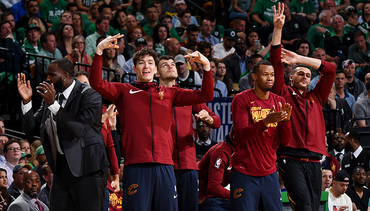 Find Your Friends and Discuss #CavsCeltics